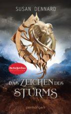 Das Zeichen des Sturms (ebook)