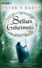 Selias Geheimnis (ebook)