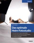 Das optimale Heim-Fotostudio (ebook)