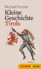Kleine Geschichte Tirols (ebook)