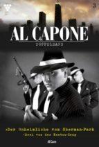 Al Capone Doppelband 3 – Kriminalroman (ebook)