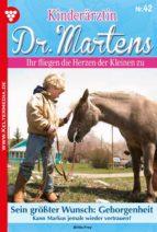 KINDERÄRZTIN DR. MARTENS 42 ? ARZTROMAN