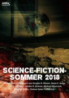 SCIENCE-FICTION-SOMMER 2018 (ebook)