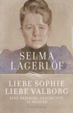 Liebe Sophie – Liebe Valborg (ebook)