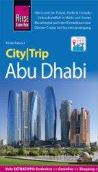 Reise Know-How CityTrip Abu Dhabi (ebook)