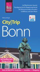 Reise Know-How CityTrip Bonn (ebook)