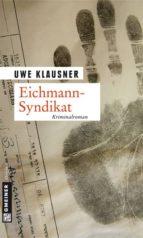 Eichmann-Syndikat (ebook)