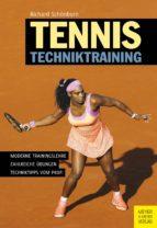Tennis Techniktraining (ebook)