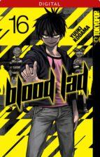 Blood Lad 16: Verwirrung, Chaos und Vermischung (ebook)