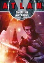 ATLAN X: Die Rätsel von Assur (ebook)