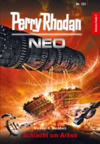 Perry Rhodan Neo 121: Schlacht um Arkon (ebook)