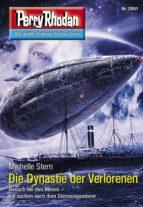 Perry Rhodan 2951: Die Dynastie der Verlorenen (ebook)