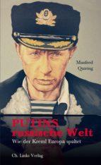 Putins russische Welt (ebook)