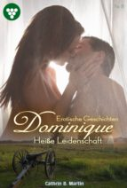 Dominique 8 - Erotik (ebook)