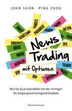 Newstrading mit Optionen