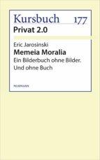 Memeia Moralia (ebook)