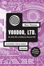 Voodoo, Ltd. (ebook)