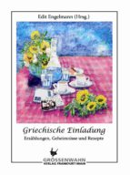 Griechische Einladung (ebook)