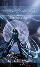 ASGAROON (7) - Vergessene Welten (ebook)