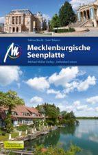 Mecklenburgische Seenplatte Reiseführer Michael Müller Verlag (ebook)