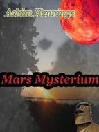 Mars Mysterium (ebook)
