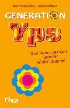 Generation Yps (ebook)