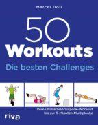 50 Workouts – Die besten Challenges (ebook)