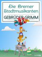 Die Bremer Stadtmusikanten (ebook)