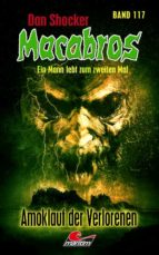 DAN SHOCKER'S MACABROS 117