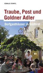 Traube, Post und Goldner Adler (ebook)