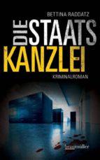Die Staatskanzlei (ebook)