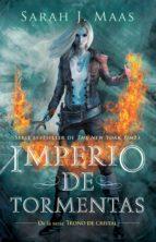 Imperio de tormentas (Trono de Cristal 5) (ebook)