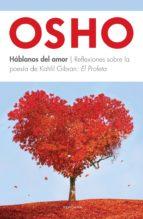 Háblanos del amor (ebook)