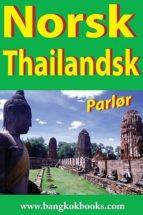 NORSK - THAILANDSK PARLØR