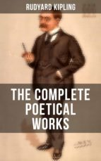 The Complete Poetical Works of Rudyard Kipling (ebook)