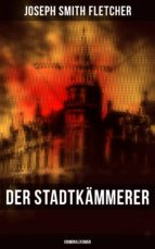 Der Stadtkämmerer (Kriminalroman) (ebook)