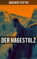 Der Hagestolz (ebook)