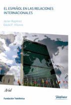 El español en las relaciones internacionales (ebook)