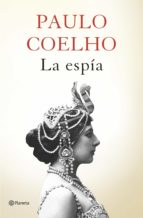 La espía (ebook)
