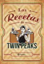 Las recetas de Twin Peaks (ebook)