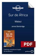 SUR DE ÁFRICA 3. MALAUI