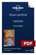 ASIA CENTRAL 1_3. TAYIKISTÁN