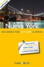 Nueva York. Preparar el viaje: guía cultural (ebook)