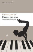 Jóvenes talentos (ebook)
