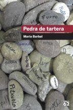 Pedra de tartera (ebook)