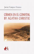 CRIMEN EN EL CONFITAL BY AGATHA CHRISTIE