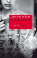 Como una extraña (ebook)