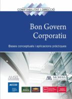 BON GOVERN CORPORATIU