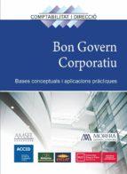 Bon govern corporatiu (ebook)