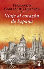 Viaje al corazón de España (ebook)